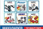 Spares Other TRAILER SPARES & EQUIPMENT 2018