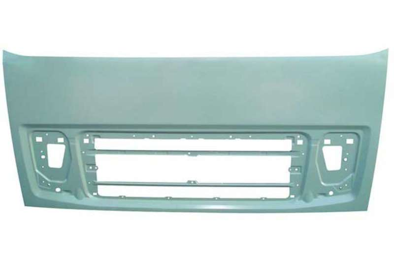 Spares Other Volvo Main Grille FH Version 3 0