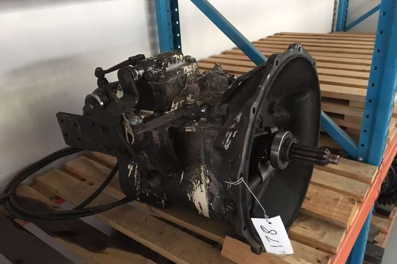 Toyota Hino 9 136 Stripping for Spares Spares