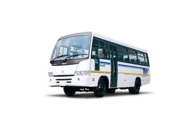 Tata 28 seater TATA LP 713 28 SEATER BUS NEW Buses