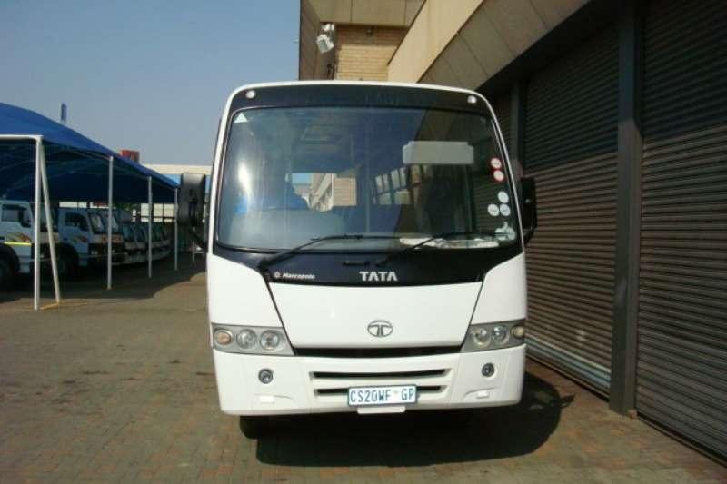 Tata Buses 28 Seater TATA LP 713 MARCOPOLO STARBUS 28 SEATER 2012