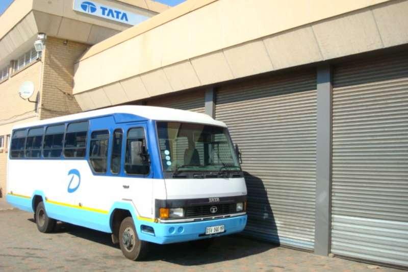 Tata Buses 32 Seater 2007 TATA LP 713 S 32 SEATER BUSSES 2007