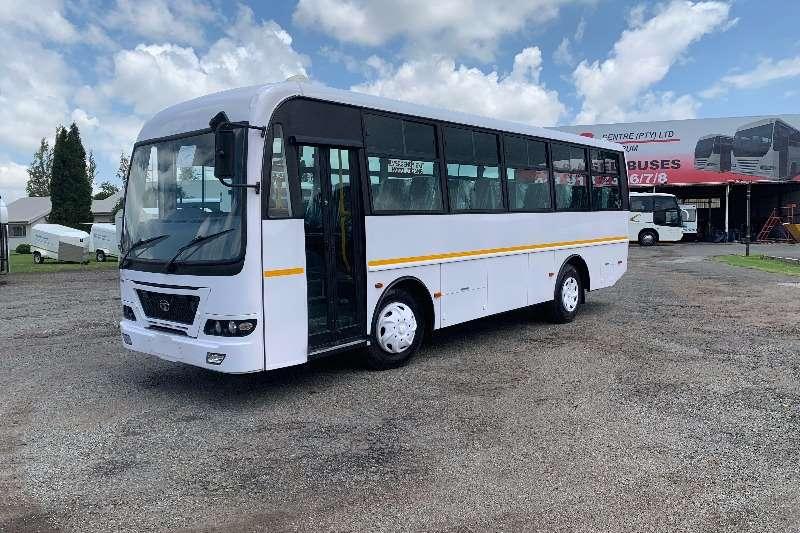 Tata 38 seater TATA LPO 918 TC Buses