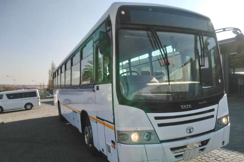 Tata Buses 65 Seater 65 SEATER BUS , TATA LPO 1823 , PRE OWNED 2016