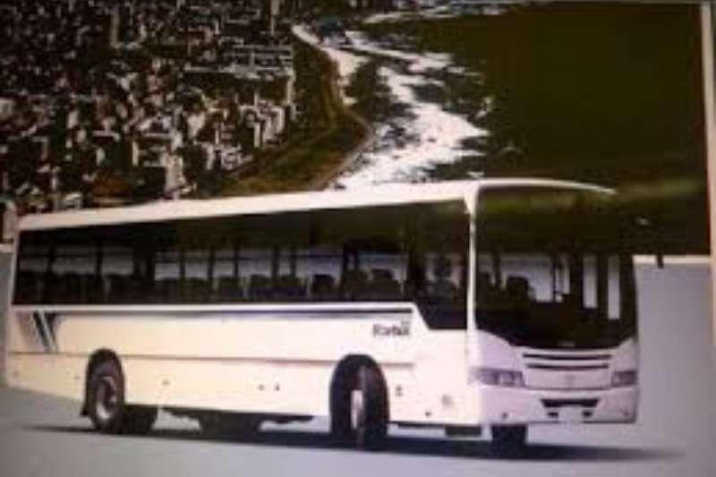 Tata Buses 65 Seater TATA LPO 1823 65 SEATER BUS 2019