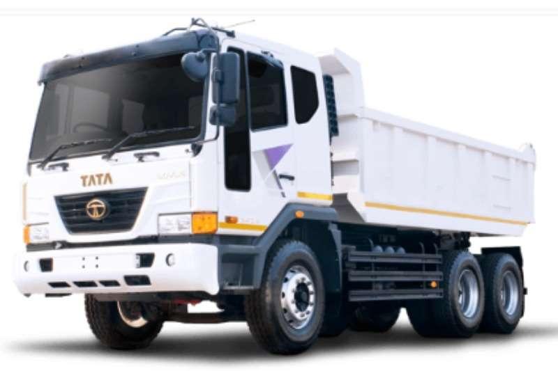 Tata K5DEF 6X4 (15 Ton Tipper)