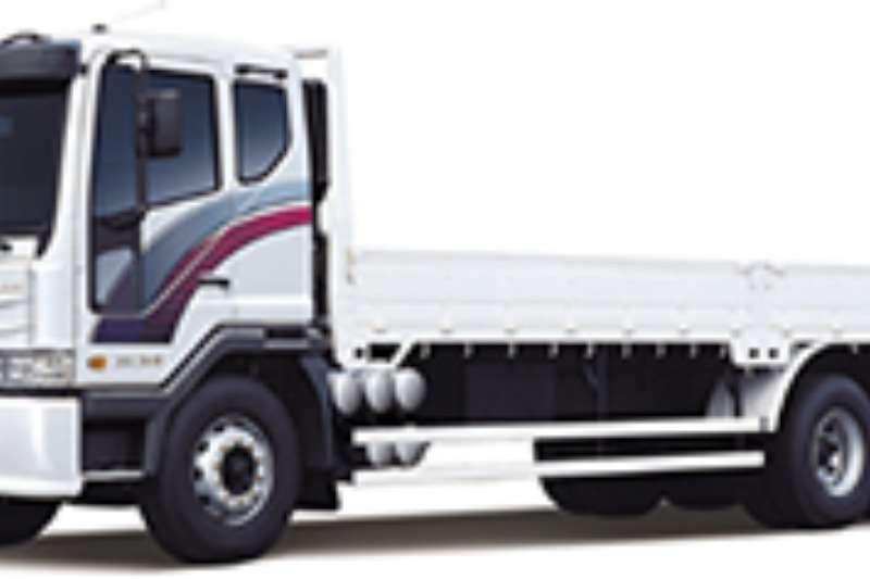 Tata k7CEF (20 Ton Cargo Truck)