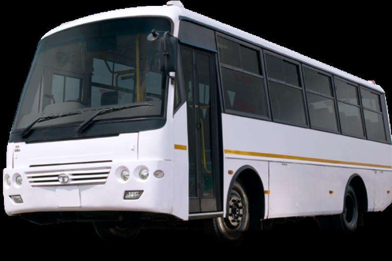 Buses in South Africa | Junk Mail