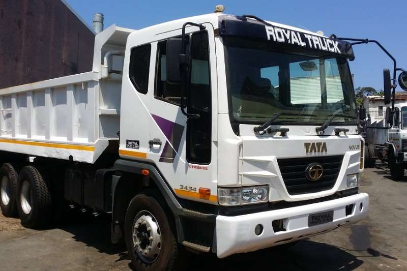 2012 Tata