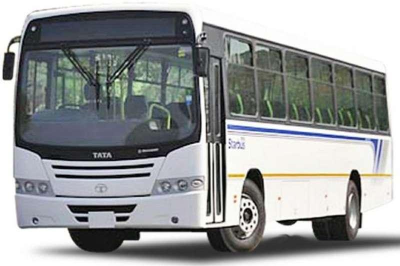 Tata TATA LPO 1823 65 SEATER BUS