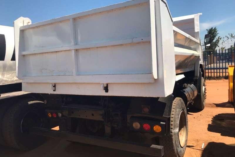 Tata Tipper 1518 6 CUBE Truck