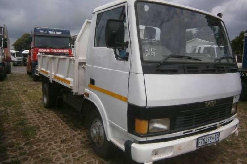 Tata Tipper 4 ton tipper Truck