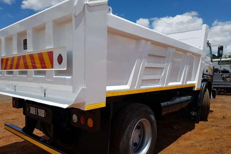Tata Tipper TATA LPK 1518 6 CUBE TIPPER NEW Truck