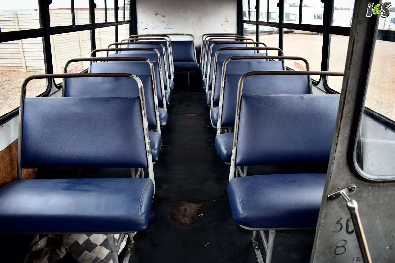 Toyota 28 seater Dyna 30 Seater Buses