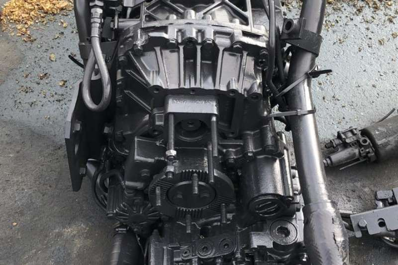 Toyota Spares HINO 700 GEARBOX