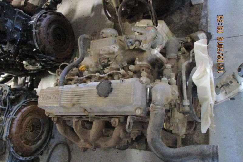 Toyota 14 B Engine Truck Trucks for sale in KwaZulu-Natal on
