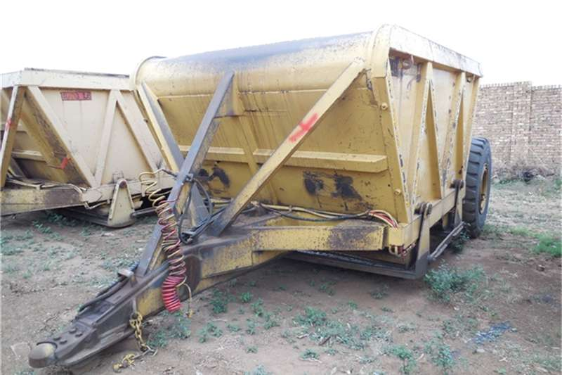 Trailers Bell TRAILER 0