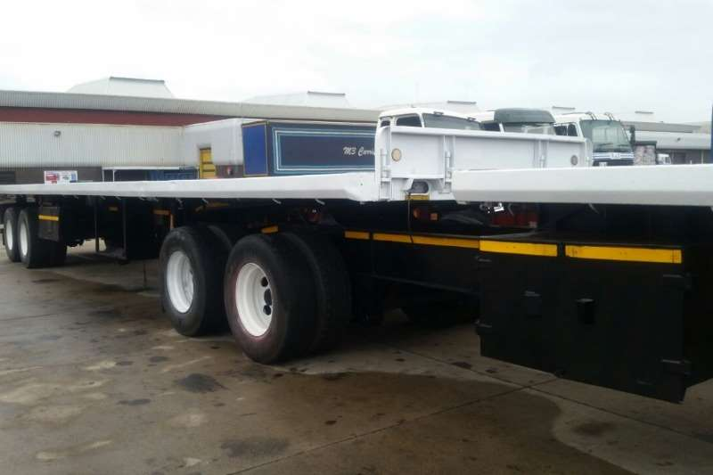 Trailers Motor Trail Superlink Used Motor Trail Superlink Trailer Available 2003
