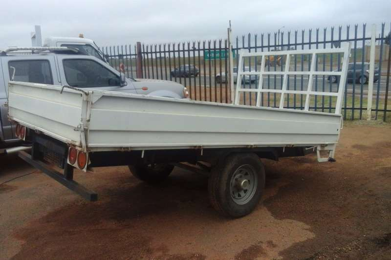 Trailers Other 1 1/2 TON TRAILER FOR SALE 0
