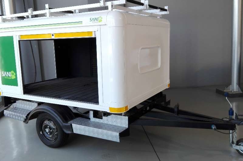 Trailers Other Car Trailer NEW BUILD CAR TRAILER 2017