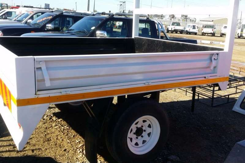Other Dropside Trailer Trailers