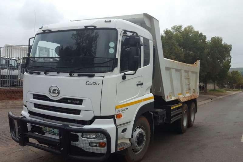 Bobcat CW26370 Truck