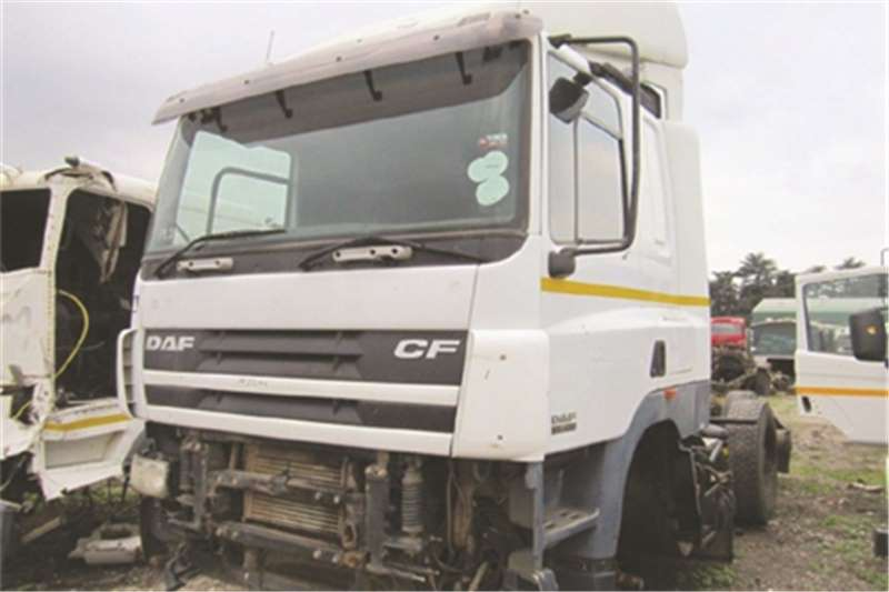 DAF 85 430 Truck