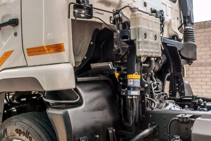 Eicher Chassis cab PRO 3008 Chassis Cab Truck