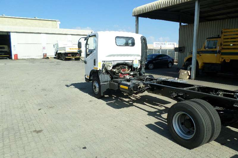FAW Chassis cab FAW!!! NEW TRUCK FAW8.140FL Chassis cab trucks for Truck