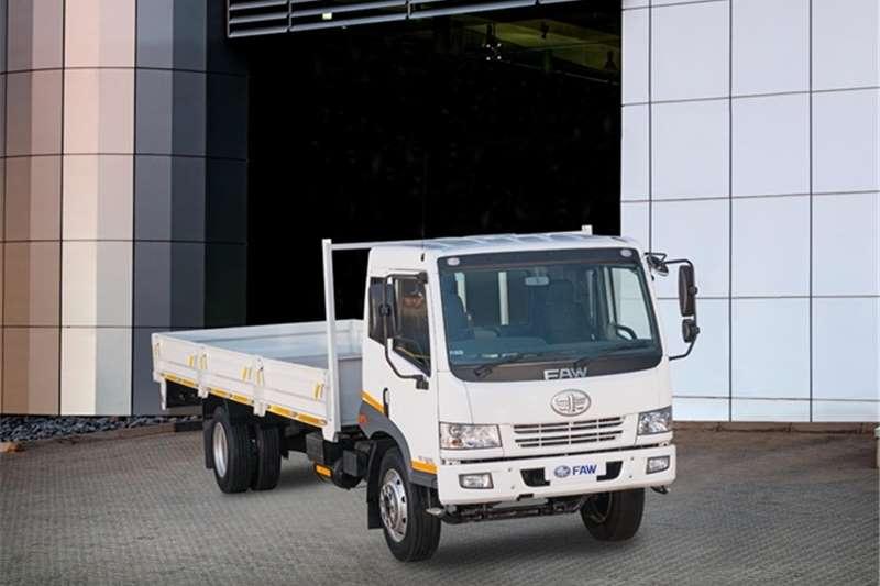 FAW Dropside 15.180FL   Dropside Truck