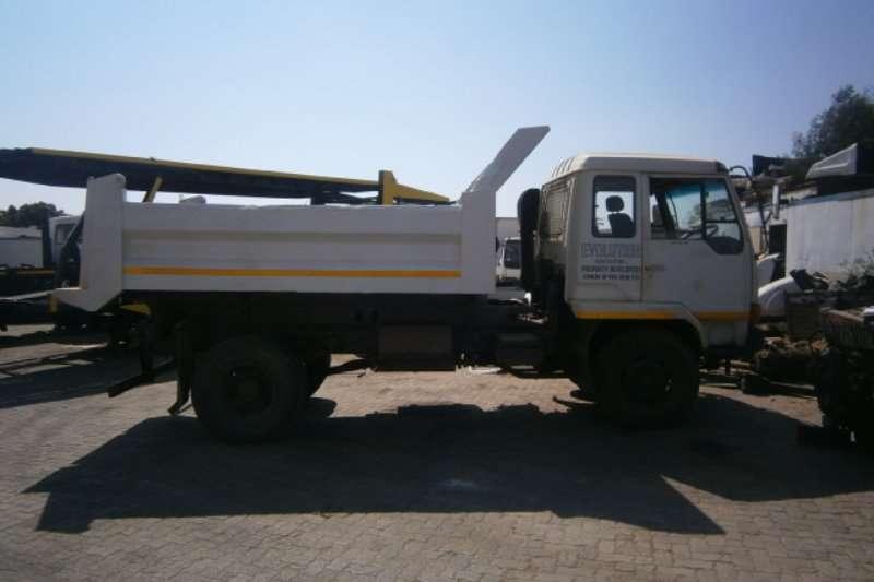 FAW Tipper 13 160 Truck