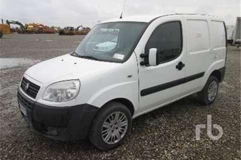 Truck Fiat 2007