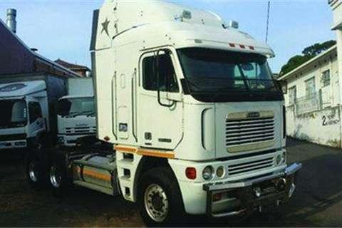 Freightliner Argosy Cummins ISX530- Truck