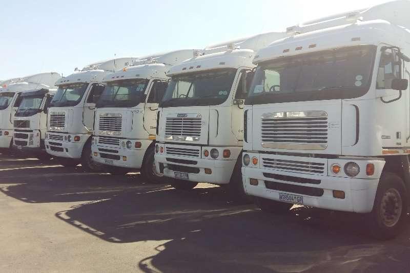Freightliner Other Cumins 440 Truck