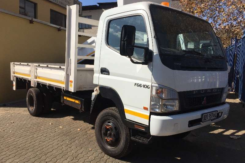 fuso sale fm negotiable is in moka price mauritius for mitsubishi util g