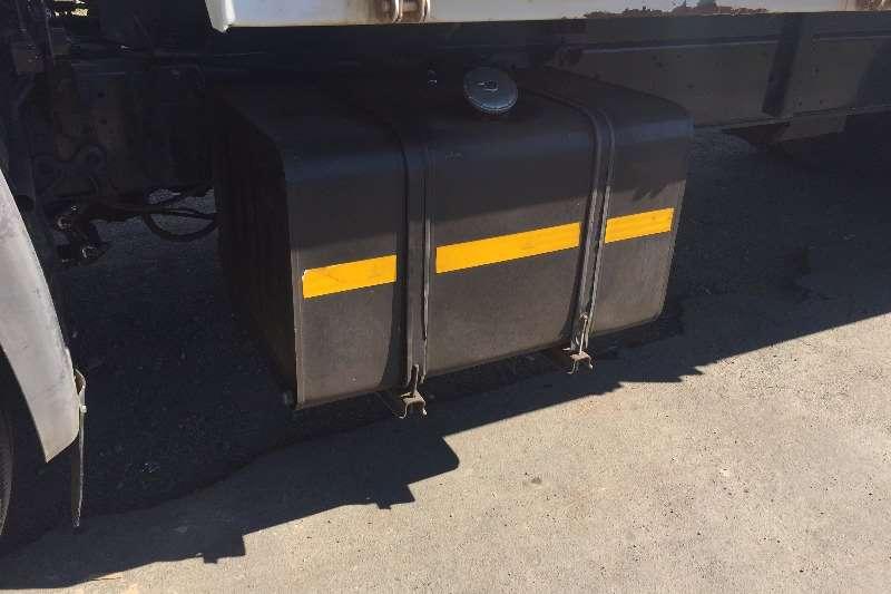 Hino Dropside 700 28 418 Truck