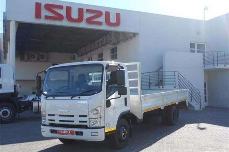 Isuzu Dropside FRR 600 Auto Dropside Truck