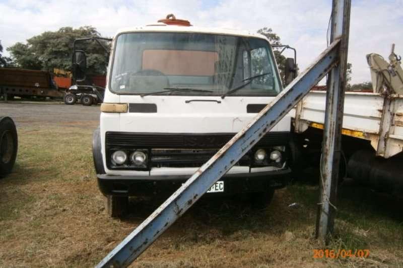 Isuzu Water tanker JCR360 Truck