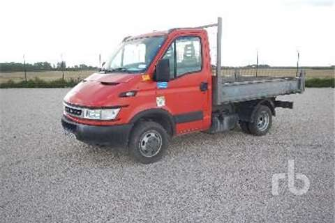 Truck Iveco 2005