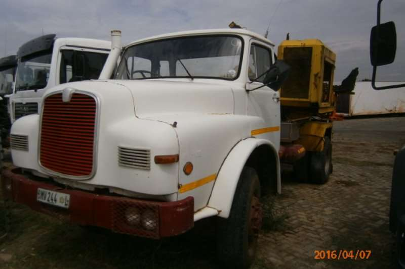 MAN Other 16 240 Truck