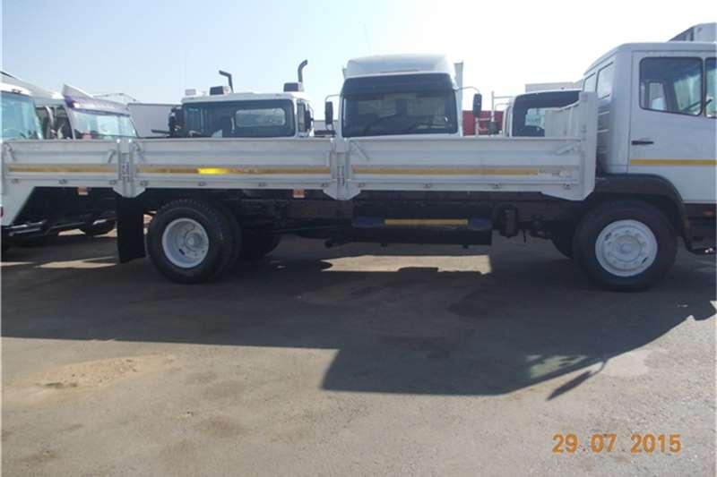 Mercedes Benz Dropside m/benz dropside truck Truck