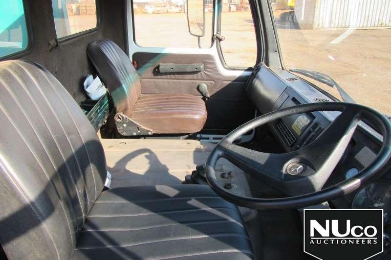 Mercedes Benz MERCEDES BENZ 1617 RECOVERY TOW TRUCK Truck