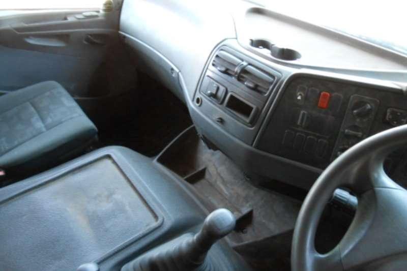 Mercedes Benz Other Axor Truck