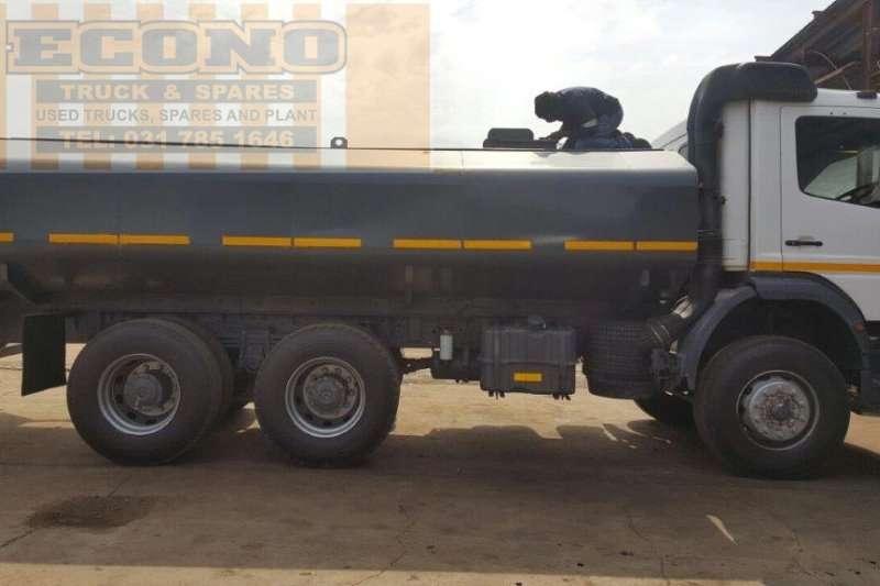 Mercedes Benz Water tanker Atego 2628 Truck