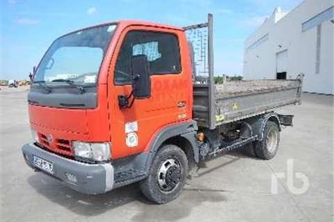Truck Nissan 35.13  2006