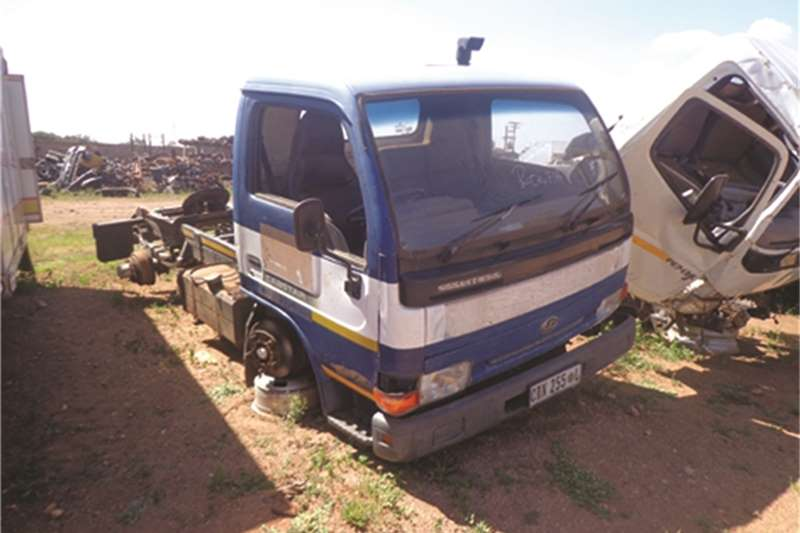 Truck Other Cabstar 40 0