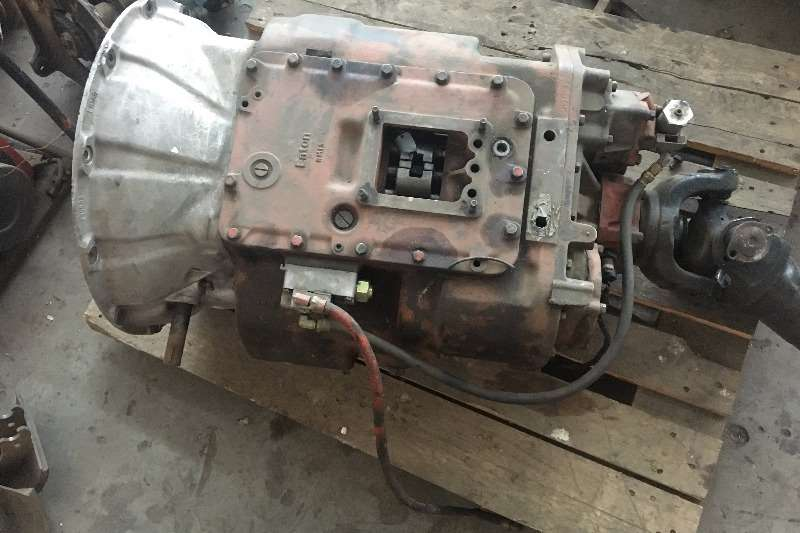 Truck Other Other 13 Speed Fuller Gearbox 0