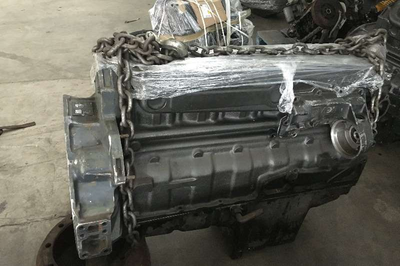 Truck Other Other ADE 447 Sub Assembly 0