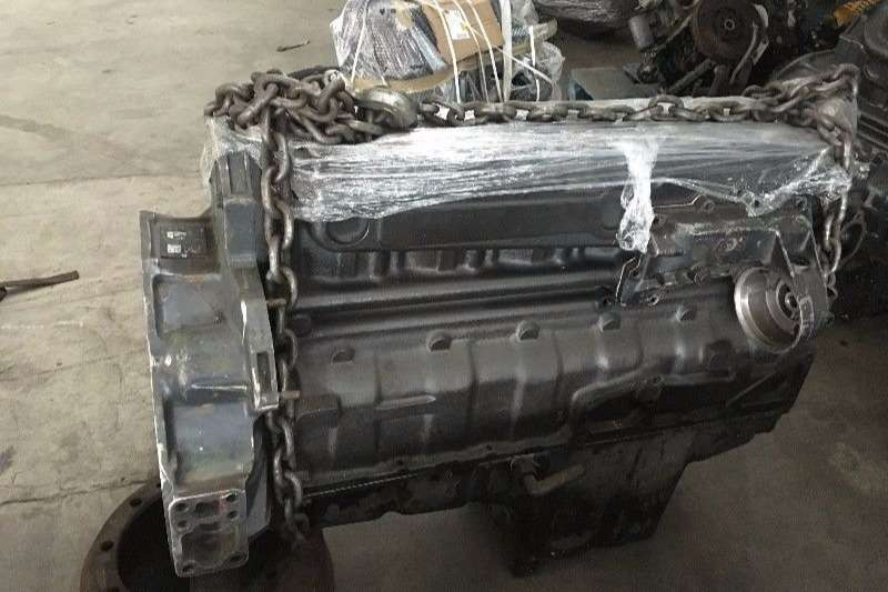 Truck Other Other ADE 447T Sub Assembly 0