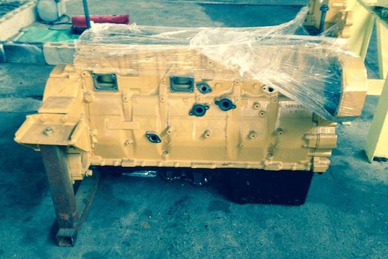 Truck Other Other CAT C15 Sub Assembly 0